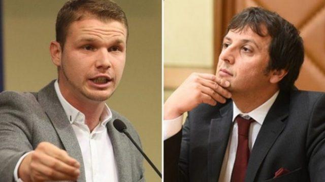 Vukanovićev odgovor režimskim medijima – između njega i Stanivukovića nema svađe, režim je navikao na jednoumlje