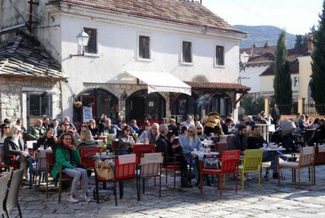 Trebinje - Najjužniji grad u Republici Srpskoj