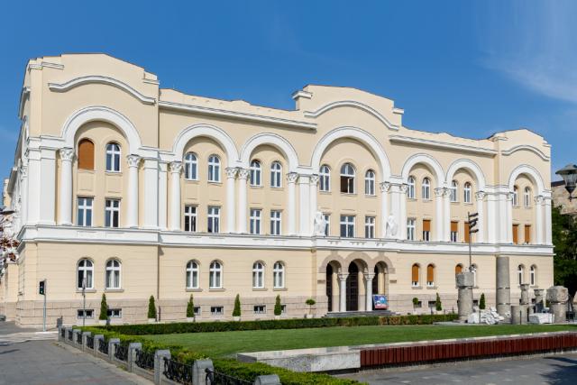 Opstina Banjaluka - Banski Dvor