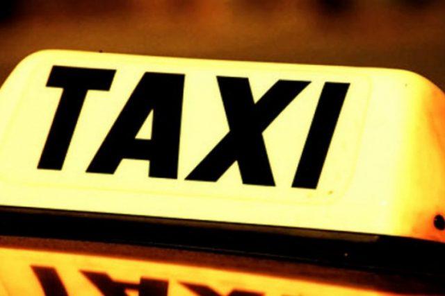 Taksci-Taxi