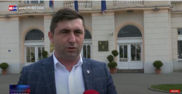 SDS Bijeljina Ljubiša Petrović